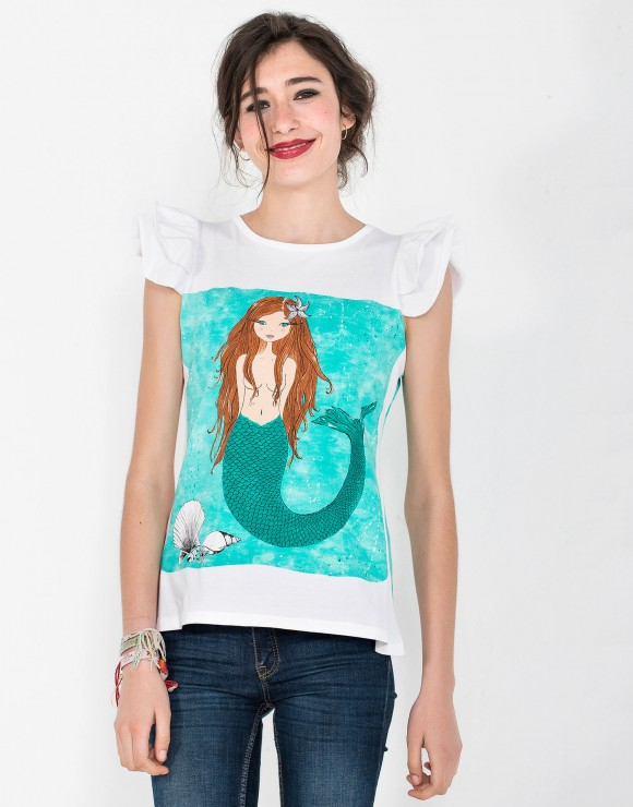 Camiseta La Mar