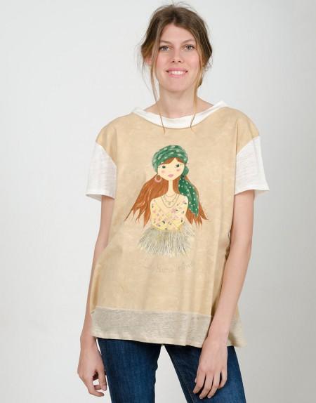 Camiseta La Buena Estrella
