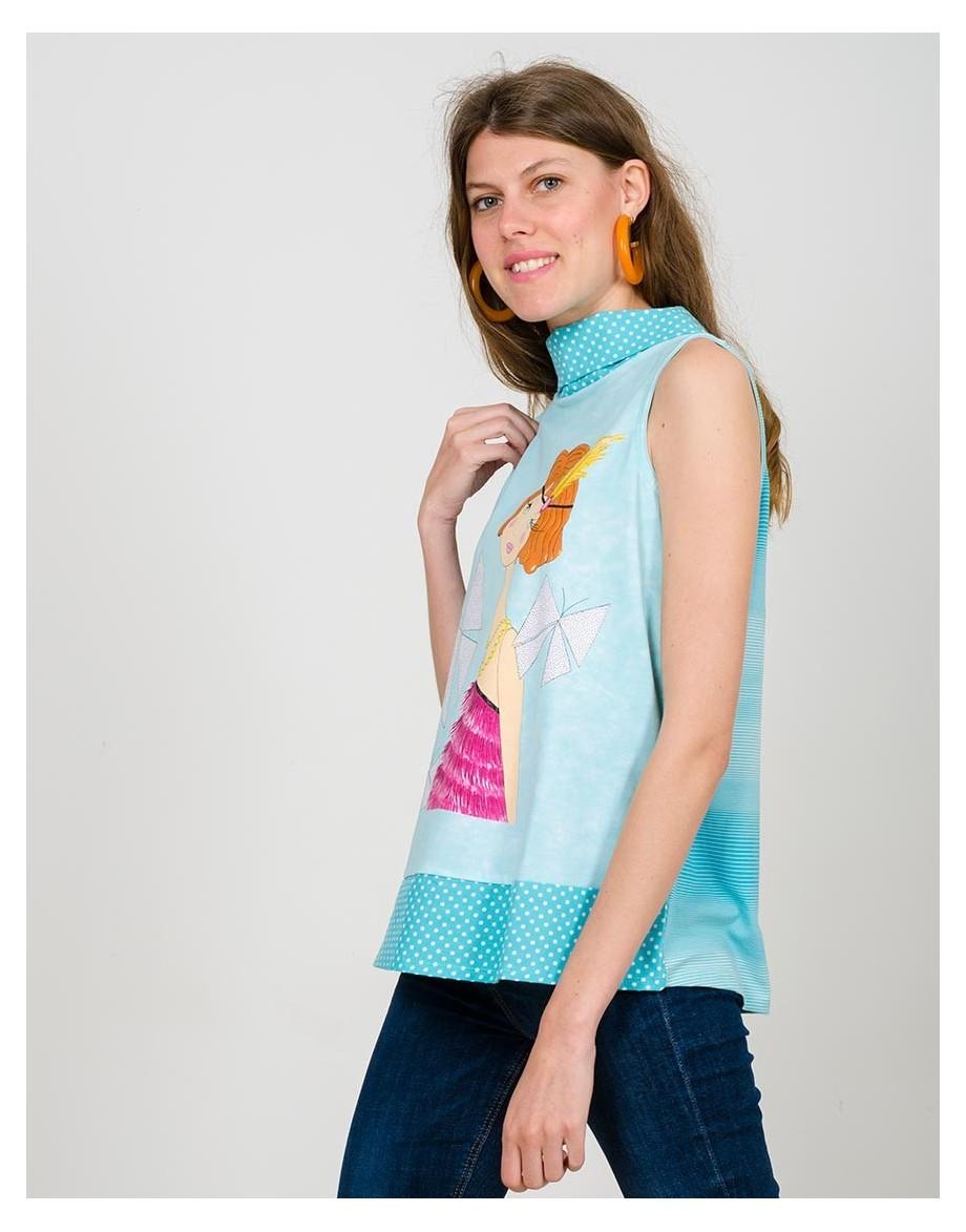 Camiseta Caraguapa