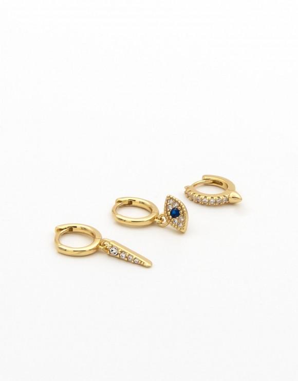 Set Rompedor oro