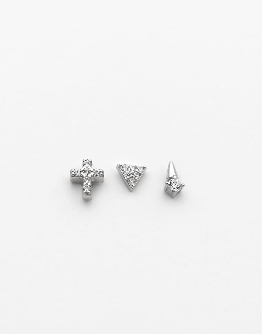 Set Supermini plata