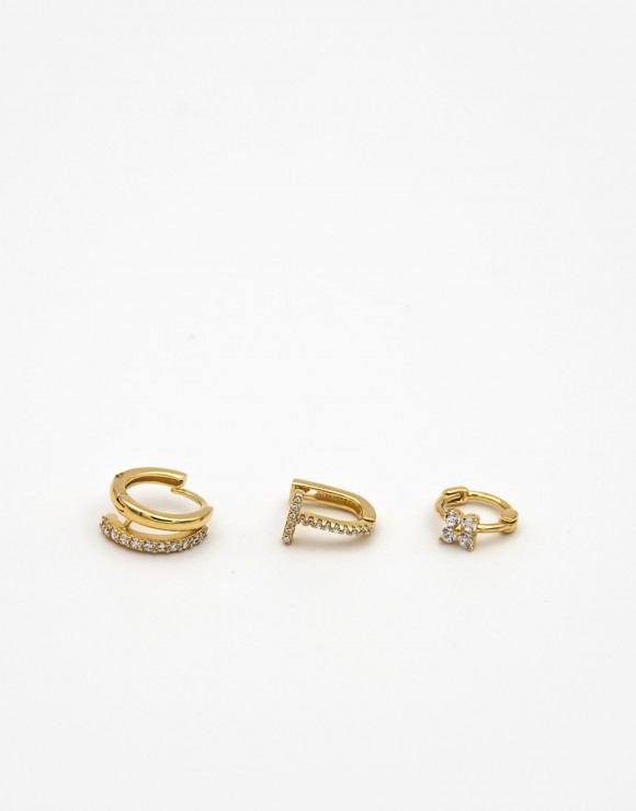 Set Sofisticated oro