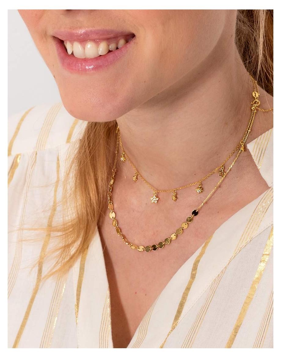 Set de collares Divina star portada