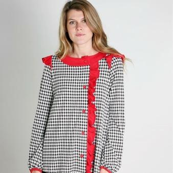 Puedes ser una auténtica 'British Girl' 🇬🇧 con nuestra blusa temática. @gloria_sancho  Aprovecha las #Rebajas de Invierno en #Blusas y Jerseys 👚🧥 Colección Otoño-Invierno 2020. Todas ellas a 36,90€  La Gata Loca, Bohemian Philosophy  . . . . . #moda #modamujer #camisetas #blusas #joyas #camisetasoriginales #online #camisetasmujer #modachic #ropa #ropamujer #ropamujeronline #modachic #jersey #Jerseysmujer #modaespañola #lagatalocamoda #tiendaderopa #ropaonline
