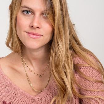 Descubre nuestra colección de collares de plata 925. Visita nuestra web y elige tu favorito . . . . . . #collares #joyas #joyaschic #diseñojoyas #plata #collaresplata #collaresperlas #collaresminerales #collaresdeplata #lagatalocajoyas #lagataloca