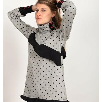 Este es el mes del 'LOVE' ❤❤💕💕. Regala y Regálate 🎁 una de las #Blusas y #Jerseys originales👚🧥 de nuestra #tiendaonline 🎁 ➡️ bit.ly/SanValentin-Blusas @gloria_sancho . . . . #modamujer #moda #sanvalentin #sv2021 #regalosdesanvalentin #regalar #regalosoriginales #mujer #regalosparamujer #ropademujer #ropa #modafemenina #modachic #regalosenamorados #blusasmujer
